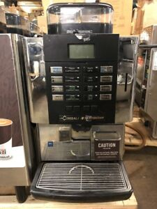 La Cimbali M1 Espresso Machine Commercial Esspresso Coffee Machine Used