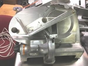 Berkel Meat Slicers With 13 Blade Cutter