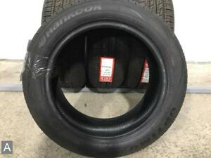 4x P185 55r15 Hankook Optimo H418 10 32nds Used Tires