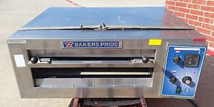 Bakers Pride Pizza Deck Oven Electric