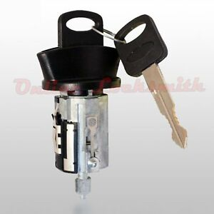New Ford Ranger 1996 2001 8 Cuts Coded Ignition Switch Cylinder W Two Keys