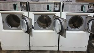 Wascomat W105 Emerald Series commercial Washers
