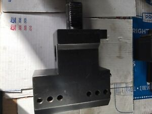 Vdi Star Turret id Tool Holder combiholder 17 4038 1dzt2500