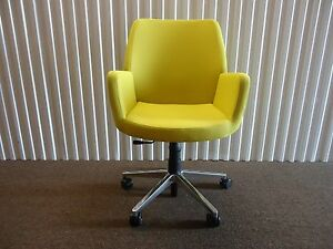 Bindu Modern Executive Conference Chair By Coalesse And Steelcase 10 Available