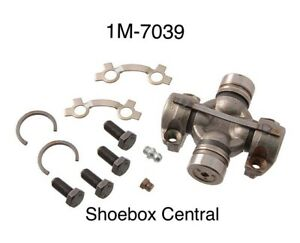 1949 1955 Ford Car Rear Universal Joint