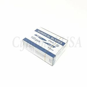 1000 Scalpel Blades 11 Surgical Instruments rct