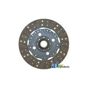 Td020 20500 9 5 Transmission Clutch Disc For Kubota L3010 3130 3240 3410 3430
