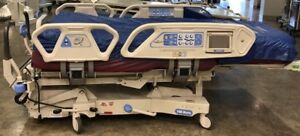 Hill Rom Totalcare Sport Bariatric Plus P1840 Hospital Bed