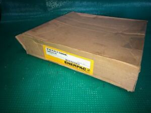 New Enerpac Model patg1100k Air Hydraulic Pump Complete Repair Kit