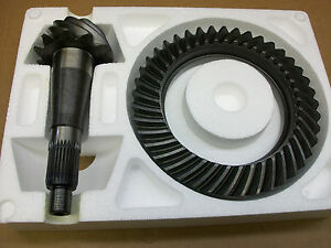 Mopar 8 3 4 8 75 489 New 3 23 Ring Pinion Gear Set Our House Brand Dodge W box
