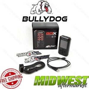 Bully Dog Bdx Tuner Programmer For 2011 2016 Ford F150 F250 F350 Mustang