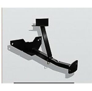 Torklift T2308 Frame Mounted Camper Tie Downs For Toyota Tacoma 2wd Front