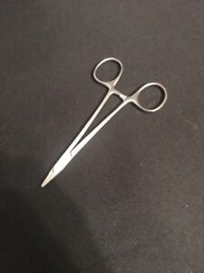Miltex 8 8 Halsey Needle Holders