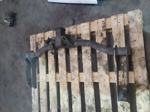 Chevrolet Silverado 2500 Pickup Trailer Hitch 2006