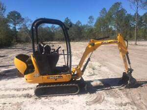 Jcb 8014 Cts Mini Digger Mini Excavators For Sale All Less Than 1500 Hours