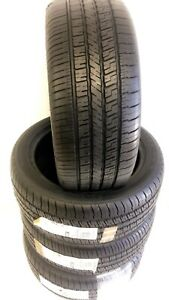 4 New 245 45 18 Quality Goodyear Eagle Ms All Season Tires At As Radial Tires