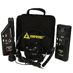Amprobe Tmuld 300 Ultrasonic Leak Detector Kit