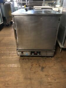 Winston Cvap Hc400sge Used Commercial Cook And Hold Oven Cooker