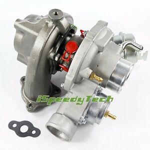 For 02 05 Saab 9 3 Opel Signum Vectra C 03 08 2 0l 175hp Turbocharger 731320