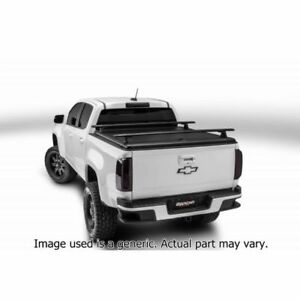 Undercover Df911019 Ridgelander Truck Bed Cover Fits Gmc Sierra 3500 6 6 Bed