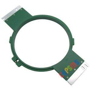 1pcs Embroidery Hoop 21cm 8 3 355mm Wide 14 For Tajima Toyota Commercial