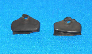 1969 1970 Mustang Mach 1 Boss Gt Shelby Orig Fastback Quarter Window Pivot Seals