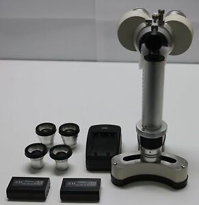 New Portable Hand Held Slit Lamp usa