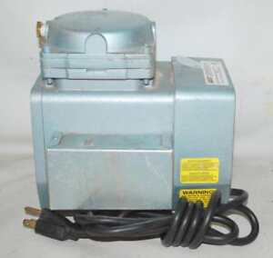 Used Gast Doa p707 fb Compressor vacuum Pump Tested 99