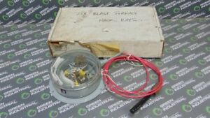 New Mercoid Dr 38 153l 6 Pressure Switch