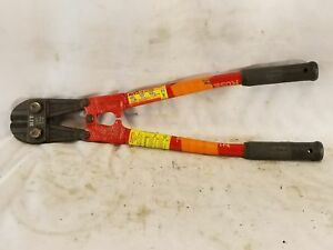 Hit 450 3 8 Wire Rope Cable Cutter 87687