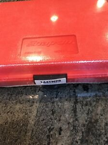 Factory Sealed Snap On 144tmpb