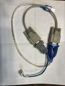 Program Cable Wascomat Style
