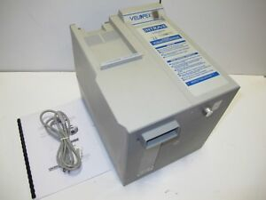 Velopex Intra x Automatic Dental X ray Film Processor Developer