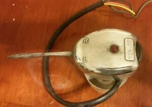 Vintage Do Ray 434 Car Truck Turn Signal Switch Dodge Ford Chevy