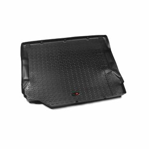 Rugged Ridge Cargo Liner Black 46 81 Willys Jeep Suv truck station Wagon