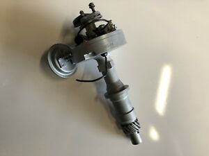 68 69 67 81 Pontiac 400 Points Distributor V8 1111940 9e Firebird Gto 326 350