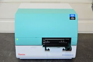Thermo Electron Nepheloskan Ascent 96 well Microplate Reader Type 750 Pn 5210490
