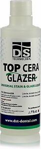Dental Lab Product Ceramic porcelain Product Top Cera Glazer 4oz 120ml