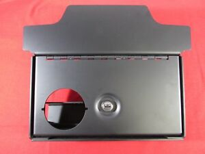 2019 Dodge Ram 1500 Locking Console Compartment Factory New Oem Mopar
