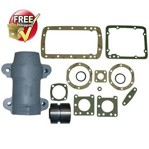 Hydraulic Lift Repair Kit Ford 8n 9n 2n Tractor New Cylinder Piston Gaskets