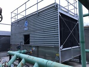 500 Ton Bac Cooling Tower Model 33580