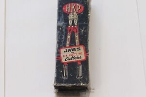 New Hkp Jaws For Cutters Hc cuts Hard Chain 1 4 Cap Free Shipping