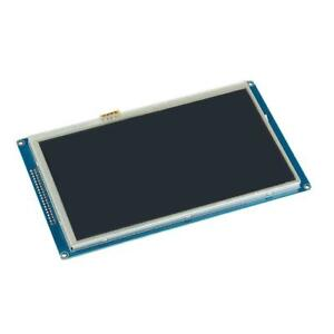 7inch Touchscreen Mcu Driving 800 480 Tft Lcd Display Module For Arduino