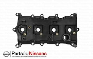 Genuine Nissan 2007 2012 Altima Sentra 2 5 Valve Cover New Oem