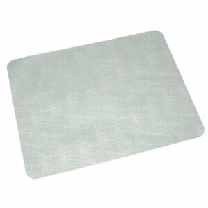 Artistic 19 X 24 Krystal View Textured Heavy Duty Desk Pad And Counter Mat