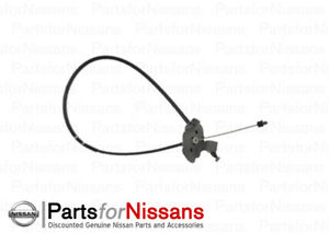 Genuine Nissan 1994 1998 240sx Accelerator Throttle Cable New Oem