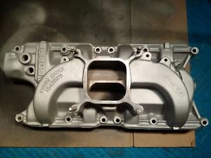 Shelby Intake Manifold Gt 350 Ford Mustang