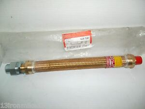 new In Bag Crouse hinds Eclk212 Explosion Proof 12 Flexible Conduit 3 4