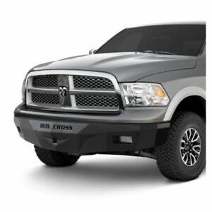 Iron Cross 30 615 09 Rs Series Front Bumper For 2009 2012 Dodge Ram 1500