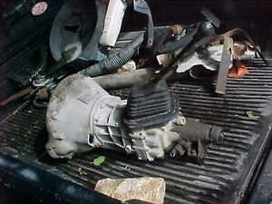 Used 92 93 94 95 96 Dodge Dakota 2 Wheel Drive 5 Speed Transmission V6 3 9 4x2
